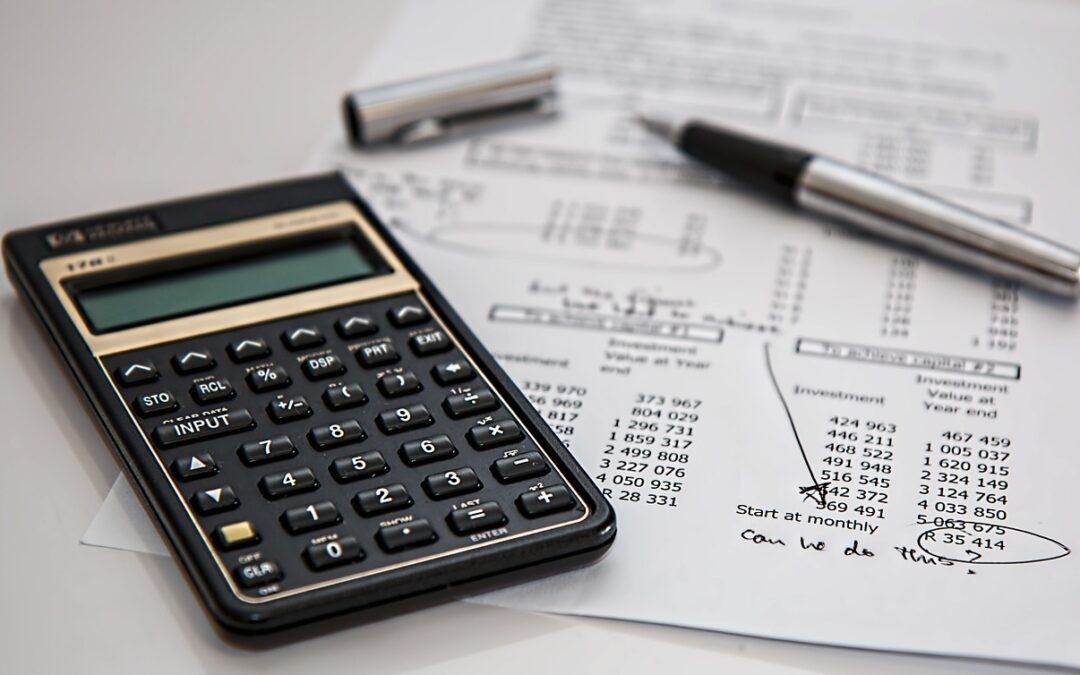 Helyi adó számlaszámok