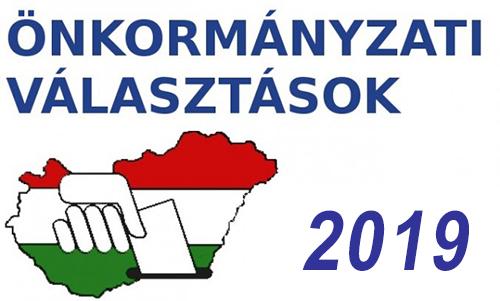 Galgahévíz Önkormányzati választások 2019
