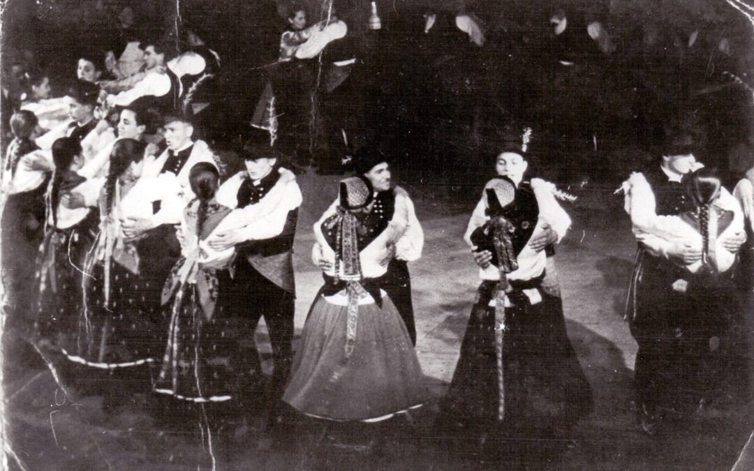 Sej, Galgahévíz… A Kossuth Rádió kora reggeli műsora a Galga-vidékről