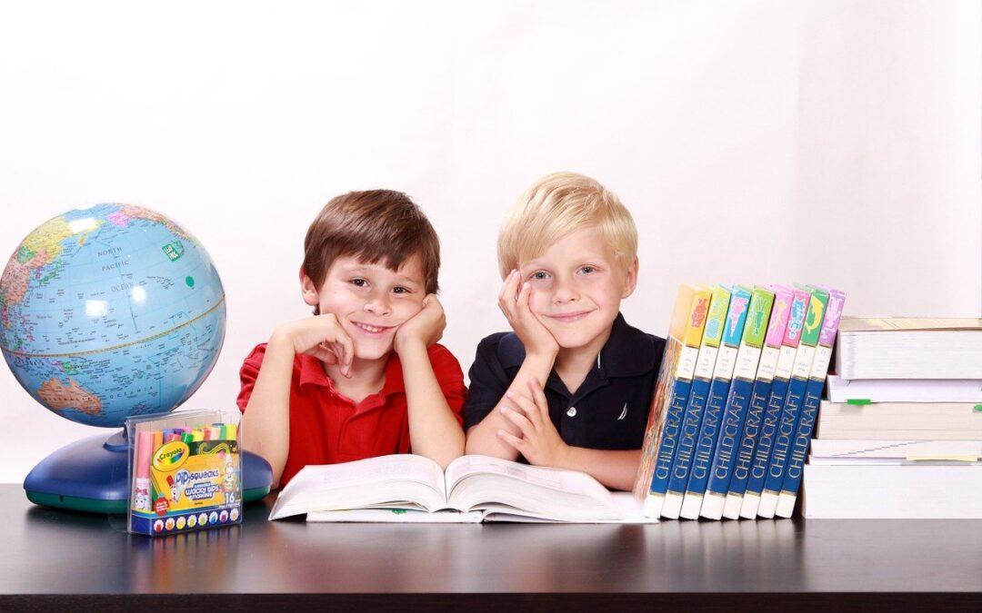 Hirdetmény az általános iskolai beiratkozás rendjéről