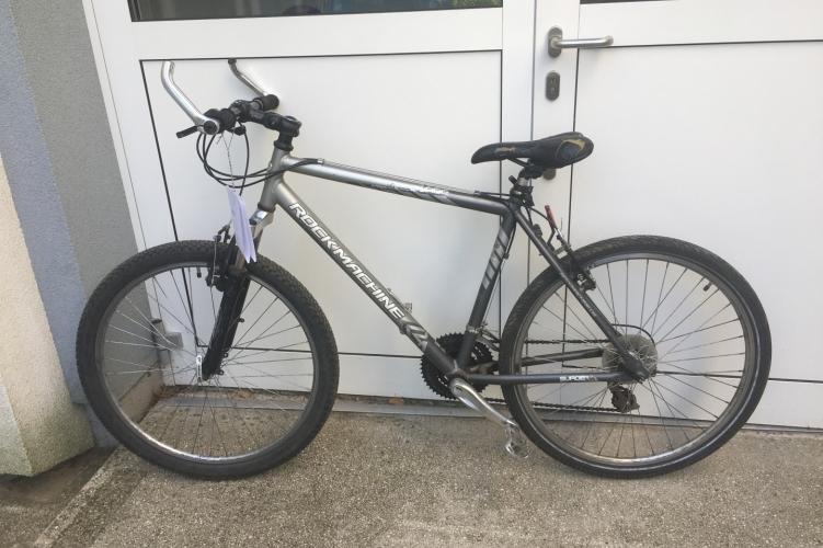 Kerékpár tulajdonosát keressük – rendőrségi felhívás